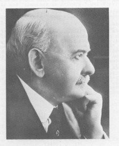 Arno C. Gaebelein (Public Domain)