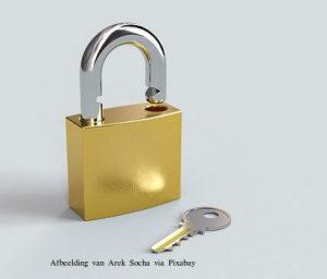 beveiliging website bijbelcollege.nl